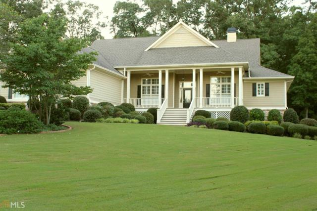 1214 Savannah Lane, Monroe, GA 30655 (MLS #8626764) :: Bonds Realty Group Keller Williams Realty - Atlanta Partners