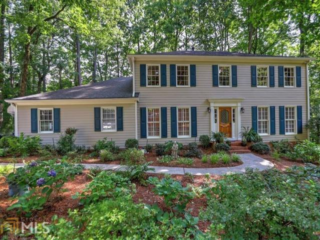 1496 Wheaton Ln, Marietta, GA 30068 (MLS #8626770) :: Rettro Group