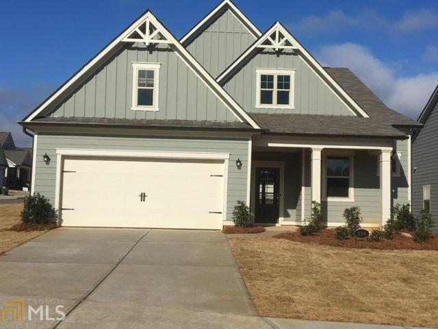 209 William Creek Dr, Holly Springs, GA 30115 (MLS #8626823) :: Buffington Real Estate Group