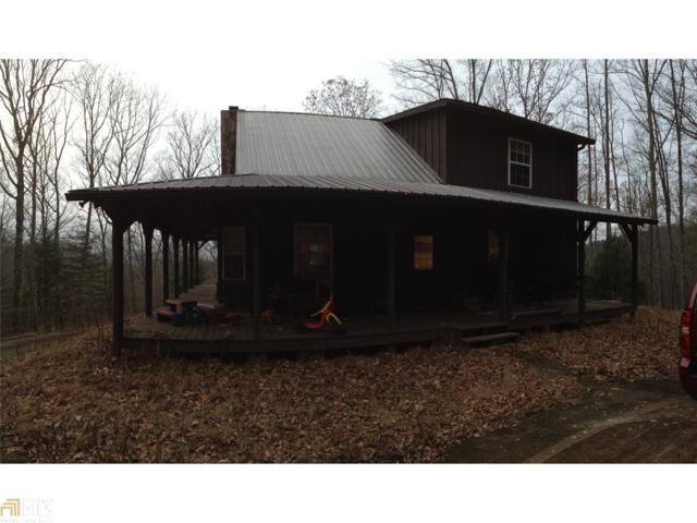 3578 Ga 180, Blairsville, GA 30512 (MLS #8626826) :: Bonds Realty Group Keller Williams Realty - Atlanta Partners