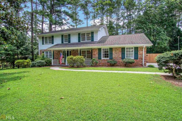 2933 NE Danbyshire Court, Atlanta, GA 30345 (MLS #8626830) :: Bonds Realty Group Keller Williams Realty - Atlanta Partners