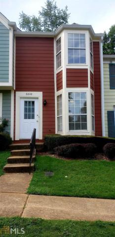 6628 Ramsgate Way, Norcross, GA 30093 (MLS #8626843) :: Buffington Real Estate Group