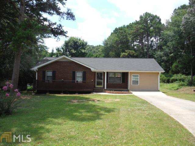 494 Miles Patrick Road, Winder, GA 30680 (MLS #8626976) :: Bonds Realty Group Keller Williams Realty - Atlanta Partners