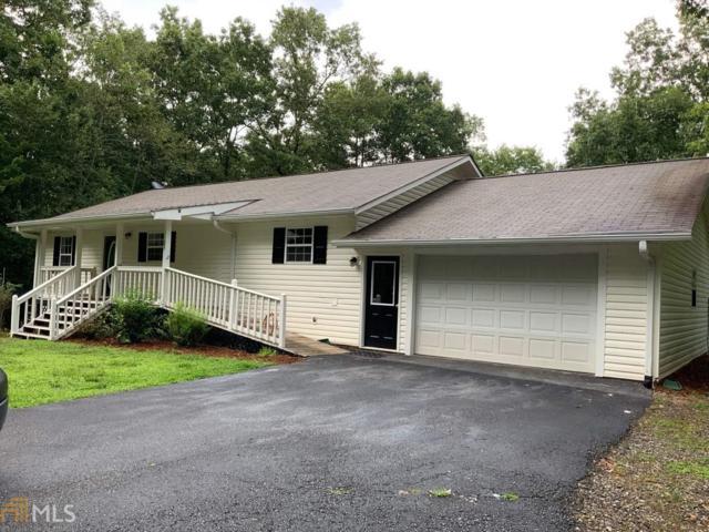 31 Chosen Ridge, Blairsville, GA 30560 (MLS #8626979) :: Bonds Realty Group Keller Williams Realty - Atlanta Partners