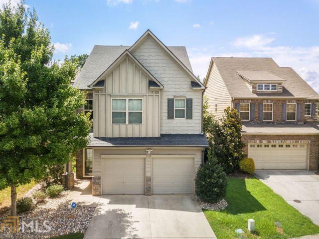 3882 Lake Manor Way, Atlanta, GA 30349 (MLS #8626992) :: Bonds Realty Group Keller Williams Realty - Atlanta Partners