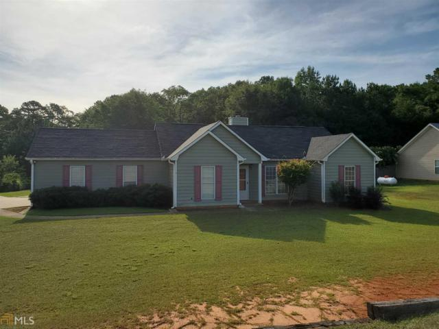 417 Springdale Drive, Pine Mountain, GA 31822 (MLS #8627006) :: The Heyl Group at Keller Williams