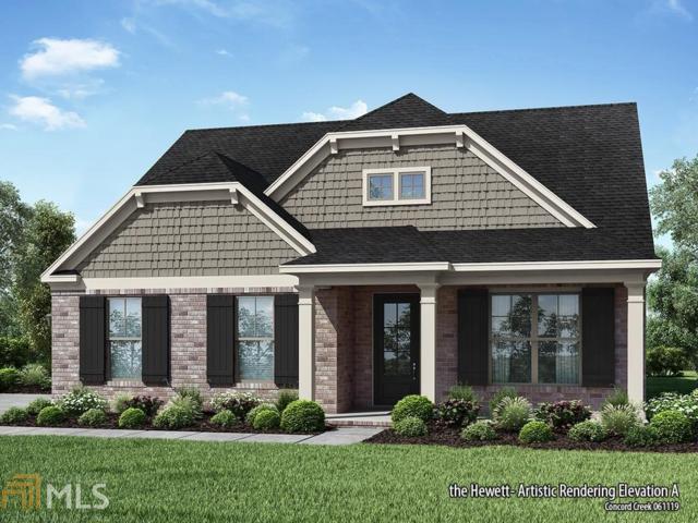 7030 Concord Mountain Trl, Cumming, GA 30028 (MLS #8627019) :: Bonds Realty Group Keller Williams Realty - Atlanta Partners