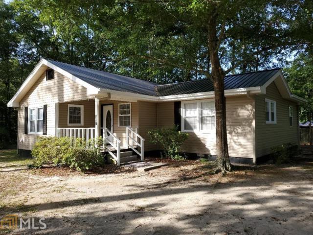 161 New, Roberta, GA 31078 (MLS #8627034) :: The Heyl Group at Keller Williams