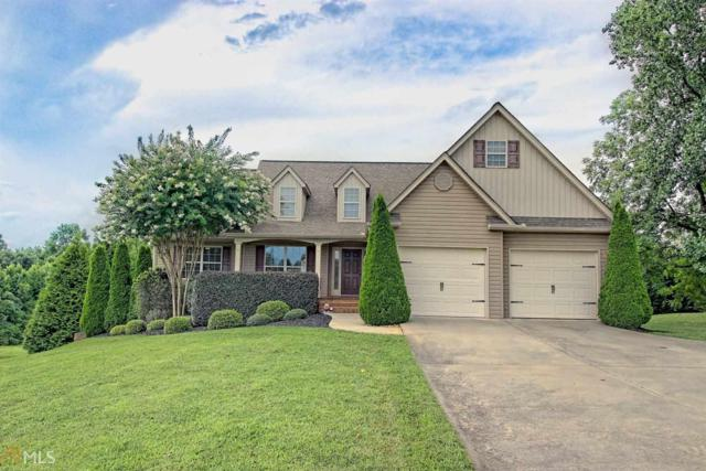 2149 B C Grant Rd, Alto, GA 30510 (MLS #8627036) :: The Heyl Group at Keller Williams