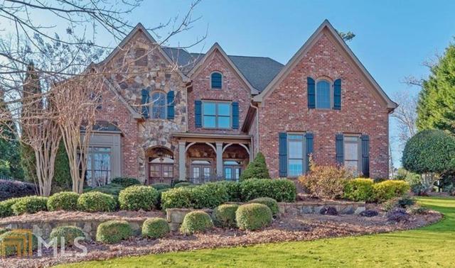 9040 Coventry Pointe, Suwanee, GA 30024 (MLS #8627046) :: Bonds Realty Group Keller Williams Realty - Atlanta Partners