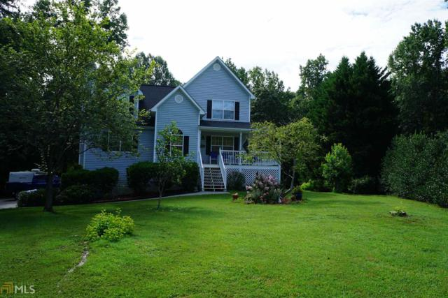 263 Riverbend Trail, Douglasville, GA 30134 (MLS #8627058) :: Bonds Realty Group Keller Williams Realty - Atlanta Partners