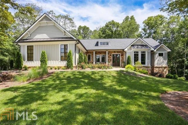 111 Serenity Lake Drive, Alpharetta, GA 30004 (MLS #8627073) :: Bonds Realty Group Keller Williams Realty - Atlanta Partners