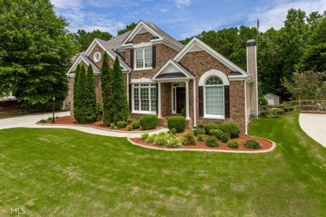 149 Nightwind Trace, Acworth, GA 30101 (MLS #8627104) :: Bonds Realty Group Keller Williams Realty - Atlanta Partners