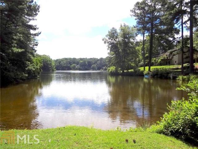 470 Wayt Road, Roswell, GA 30076 (MLS #8627114) :: Bonds Realty Group Keller Williams Realty - Atlanta Partners