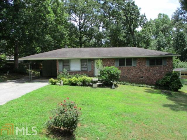 448 Andrews Rd, Toccoa, GA 30577 (MLS #8627131) :: RE/MAX Eagle Creek Realty