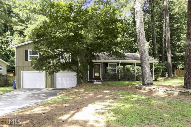 140 Crestwood, Alpharetta, GA 30009 (MLS #8627153) :: Bonds Realty Group Keller Williams Realty - Atlanta Partners