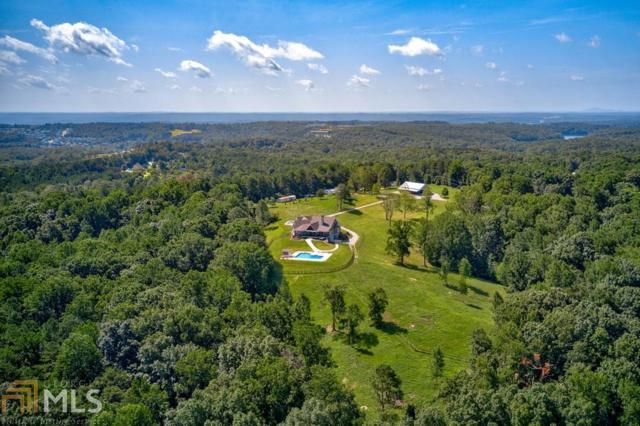 1321 Fate Conn Road, Canton, GA 30114 (MLS #8627160) :: Bonds Realty Group Keller Williams Realty - Atlanta Partners