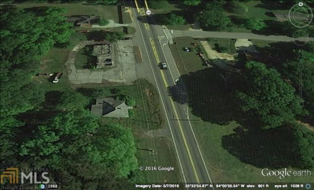 4635 Highway 20, Conyers, GA 30013 (MLS #8627165) :: Team Cozart