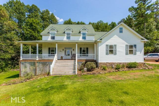 132 Dan Waters Drive, Commerce, GA 30530 (MLS #8627169) :: Bonds Realty Group Keller Williams Realty - Atlanta Partners
