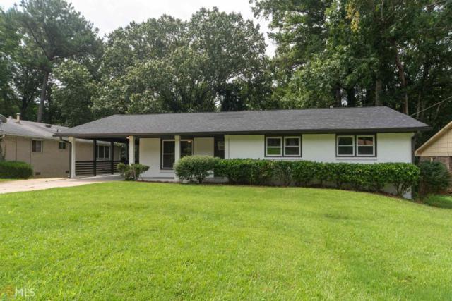 1743 W Caribaea, Atlanta, GA 30316 (MLS #8627170) :: Bonds Realty Group Keller Williams Realty - Atlanta Partners