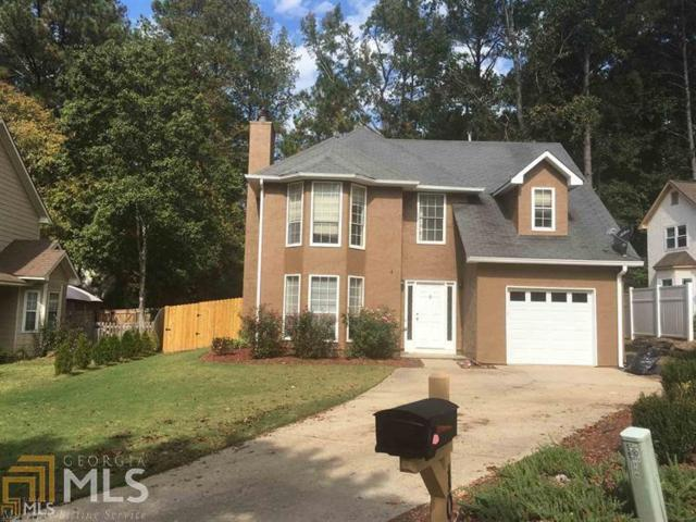 108 Braelinn Ct, Peachtree City, GA 30269 (MLS #8627172) :: The Heyl Group at Keller Williams