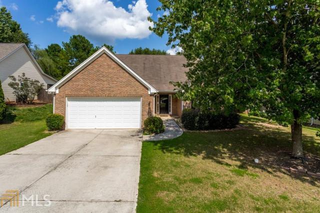 1338 Jefferson Station Road, Jefferson, GA 30549 (MLS #8627190) :: RE/MAX Eagle Creek Realty