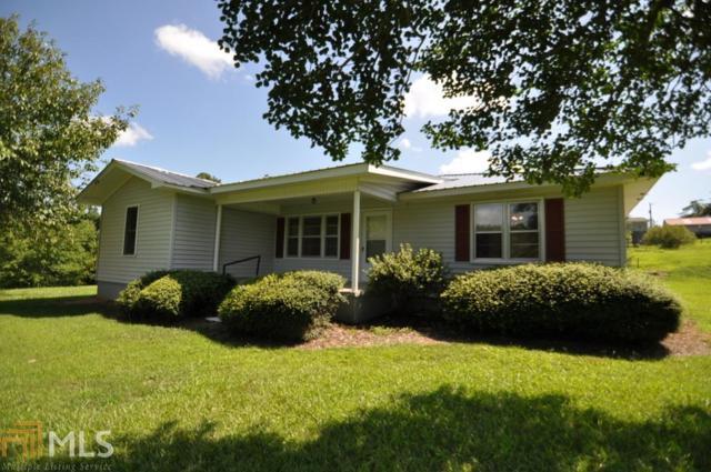 1725 Major Abercrombie Circle, Murrayville, GA 30564 (MLS #8627196) :: Bonds Realty Group Keller Williams Realty - Atlanta Partners