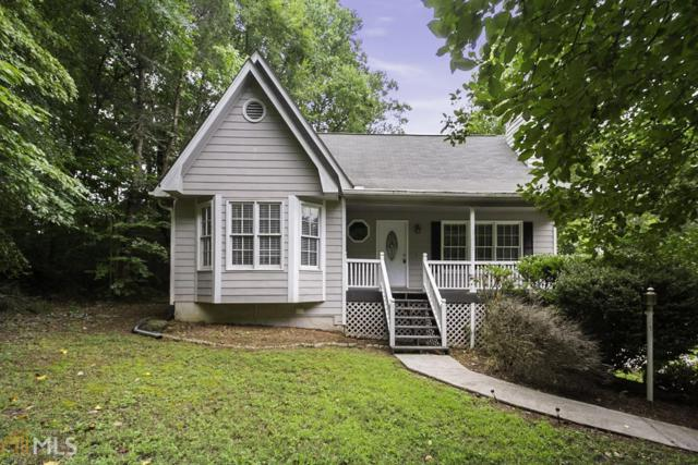 585 Cedarcrest, Dallas, GA 30132 (MLS #8627200) :: Bonds Realty Group Keller Williams Realty - Atlanta Partners