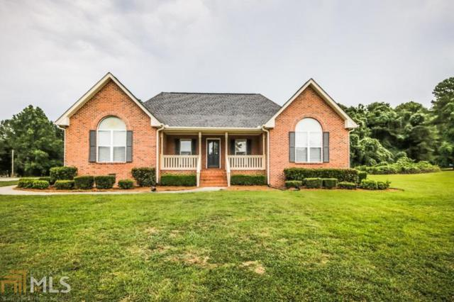 3911 Sunset Ct., Covington, GA 30014 (MLS #8627236) :: Crown Realty Group