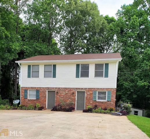 130 White Oak Dr., Lagrange, GA 30241 (MLS #8627240) :: Crown Realty Group