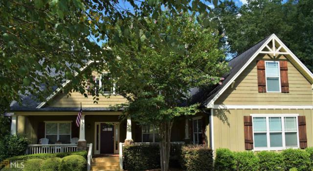 327 High Point Trail, Milledgeville, GA 31061 (MLS #8627243) :: Bonds Realty Group Keller Williams Realty - Atlanta Partners