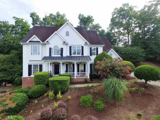3035 Millwater Xing, Dacula, GA 30019 (MLS #8627418) :: Bonds Realty Group Keller Williams Realty - Atlanta Partners