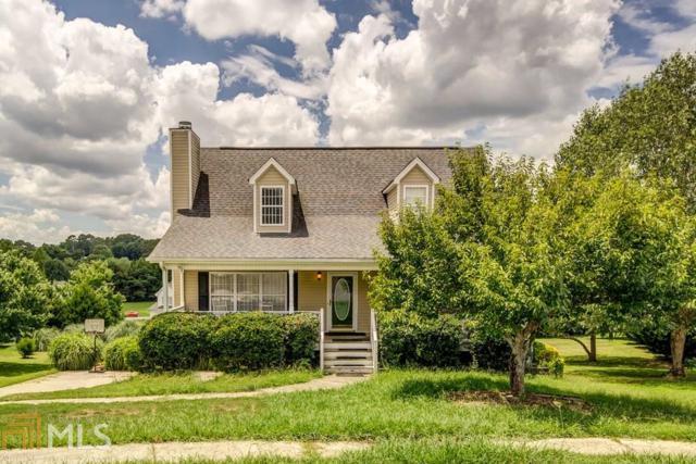 146 Oak Hill Pl, Calhoun, GA 30701 (MLS #8627480) :: Bonds Realty Group Keller Williams Realty - Atlanta Partners
