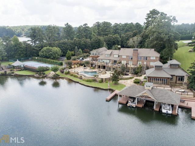 3108 Lake Jodeco, Lake Spivey, GA 30236 (MLS #8627505) :: Bonds Realty Group Keller Williams Realty - Atlanta Partners