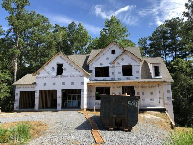 2892 Glenburnie Ct, Acworth, GA 30101 (MLS #8627514) :: Buffington Real Estate Group