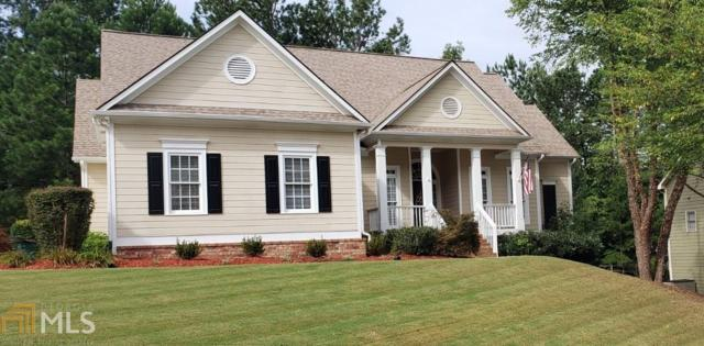 687 Flagstone Way, Acworth, GA 30101 (MLS #8627607) :: Buffington Real Estate Group