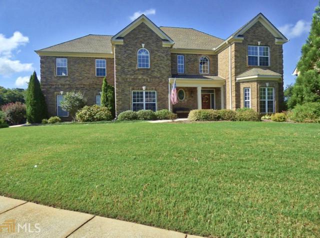 101 Southgate Blvd, Mcdonough, GA 30253 (MLS #8627661) :: Buffington Real Estate Group