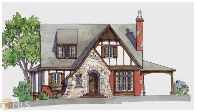 660 Holman Ave, Athens, GA 30606 (MLS #8627680) :: Athens Georgia Homes