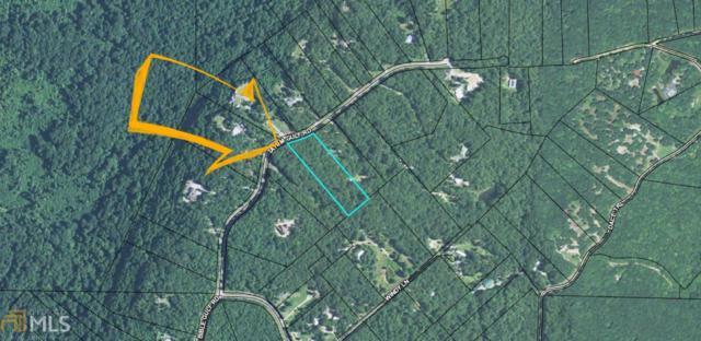 1114 Tatum Gulf Rd, Menlo, GA 30731 (MLS #8627682) :: RE/MAX Eagle Creek Realty