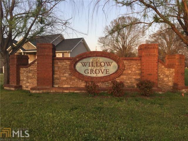 0 Willow Grove, Calhoun, GA 30701 (MLS #8627874) :: Buffington Real Estate Group