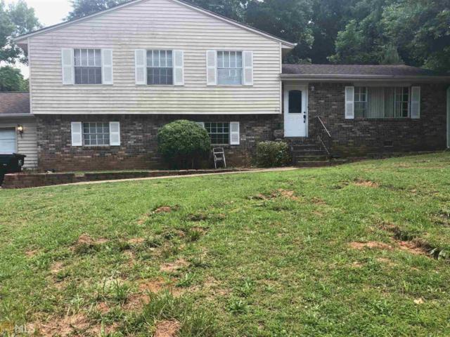10702 S Pintail Pl, Jonesboro, GA 30238 (MLS #8627936) :: Buffington Real Estate Group
