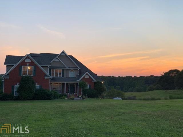 500 Bear Creek Road, Carrollton, GA 30117 (MLS #8627953) :: Bonds Realty Group Keller Williams Realty - Atlanta Partners