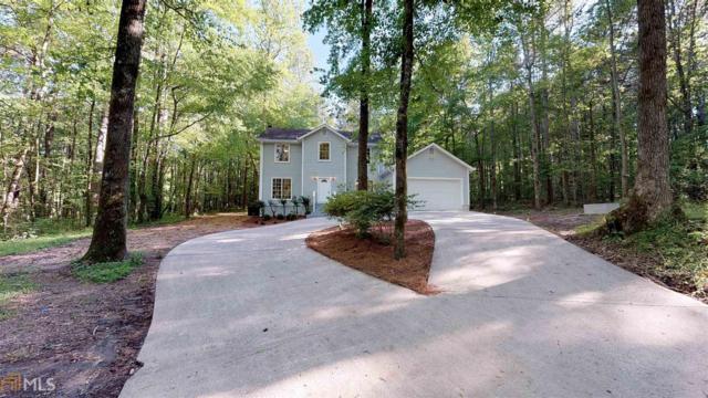 1238 Sandy Creek Rd, Fayetteville, GA 30214 (MLS #8627959) :: Bonds Realty Group Keller Williams Realty - Atlanta Partners