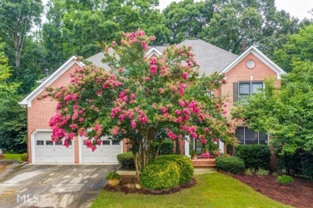 712 Braidwood Ridge, Acworth, GA 30101 (MLS #8628126) :: Buffington Real Estate Group
