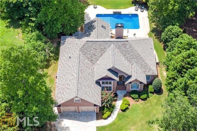 3499 Hearthstone Pl, Douglasville, GA 30135 (MLS #8628170) :: Bonds Realty Group Keller Williams Realty - Atlanta Partners