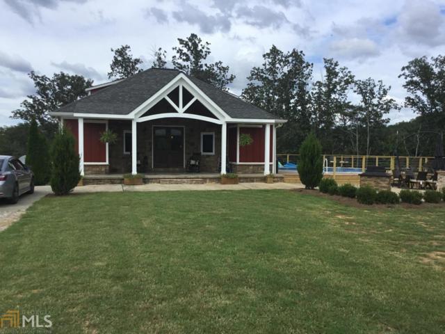 184 Sullivan Ln, Lafayette, GA 30728 (MLS #8628264) :: Bonds Realty Group Keller Williams Realty - Atlanta Partners