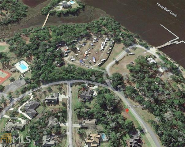 111 Clipper Bay, Brunswick, GA 31523 (MLS #8628285) :: Bonds Realty Group Keller Williams Realty - Atlanta Partners