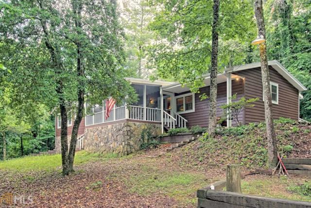 40 Timpson Cove Rd, Clayton, GA 30525 (MLS #8628434) :: Buffington Real Estate Group