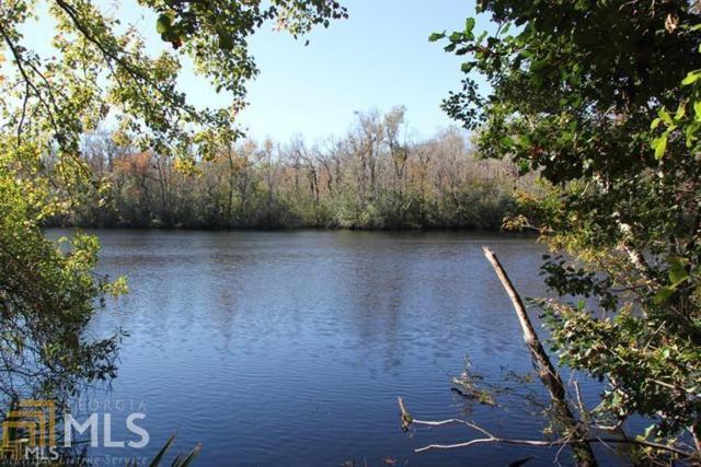 0 Mallett Rd, Folkston, GA 31537 (MLS #8628453) :: The Heyl Group at Keller Williams