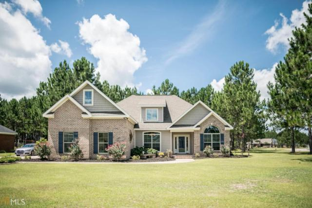 6400 Marissa Ct, Statesboro, GA 30461 (MLS #8628491) :: RE/MAX Eagle Creek Realty